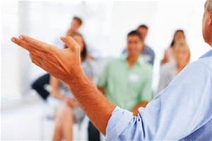 Improve Your Presentations with Feedback